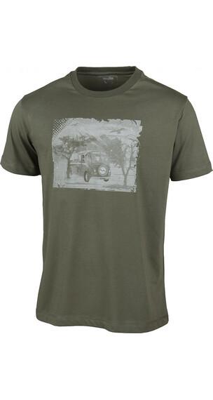 High Colorado Garda T-Shirt Herren khaki
